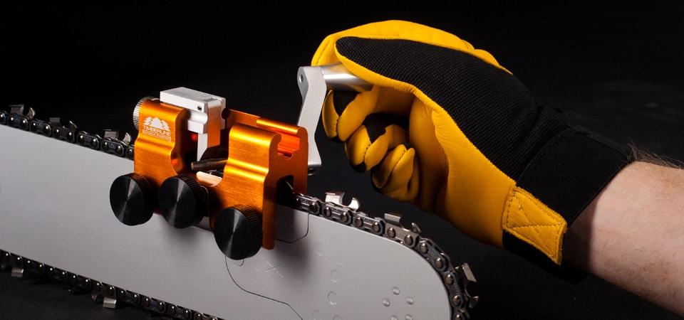 Best chainsaw sharpener Reviews