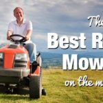 3 Best Riding Lawn Mower Reviews of 2018