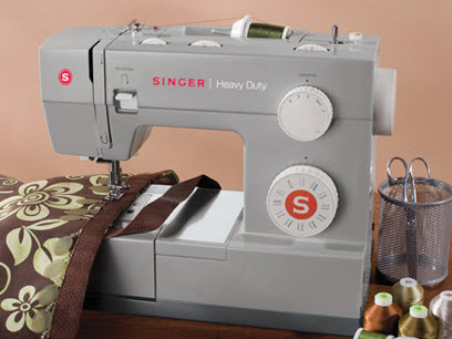 Top 5 Best Heavy Duty Sewing Machine For Denim And Jeans – Reviews And Buying Guide