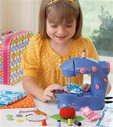 Top 3 Best Sewing Machine For Kids – Reviews And Buying Guide