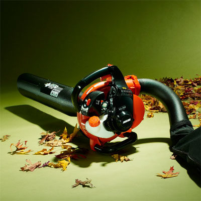 Top 3 Best Gas Leaf Blower – Reviews And Buying Guide