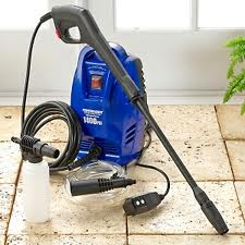 Top 3 Best Electric Pressure Washer For The Money – Reviews And Buying Guide