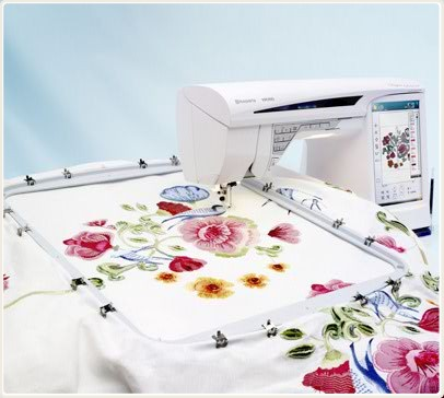 Top 6 Best Embroidery Sewing Machine – Reviews And Buying Guide