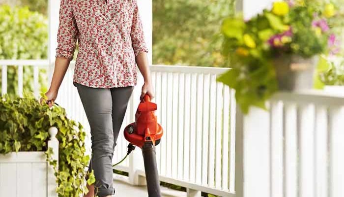 Best Electric Leaf Blower – Reviews And Buying Guide