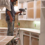 3 Best Paint Sprayer For Cabinets – Reviews of 2018
