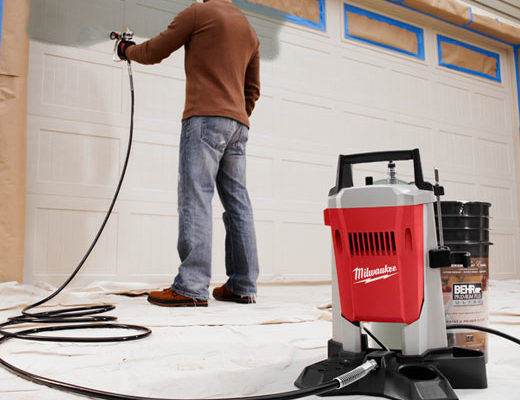 Top 5 Best Airless Paint Sprayer – Reviews And Buying Guide