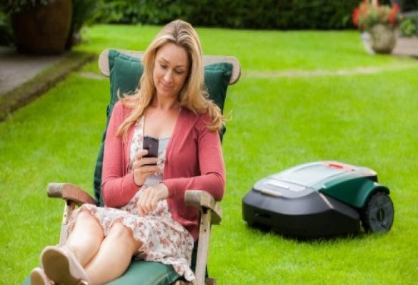 Top 3 Best Robot Lawn Mower – Reviews And Buying Guide