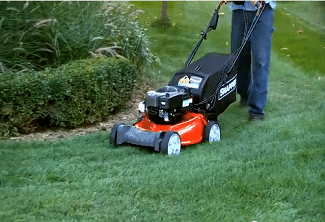Top 3 Best Walk Behind Lawn Mower – Reviews And Buying Guide
