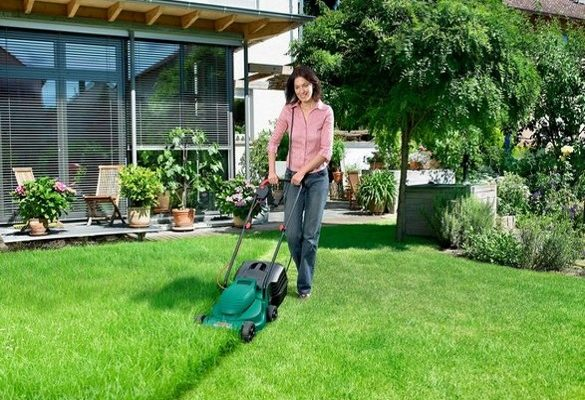Top 5 Best Cordless Electric Lawn Mower For The Money – Reviews And Buying Guide