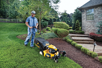 Top 3 Best Self Propelled Lawn Mower – Reviews And Buying Guide