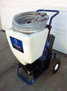 Graco 248201 RTX 1500 Texture Sprayer Review