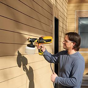 Best Indoor Paint Sprayer For Interior Walls