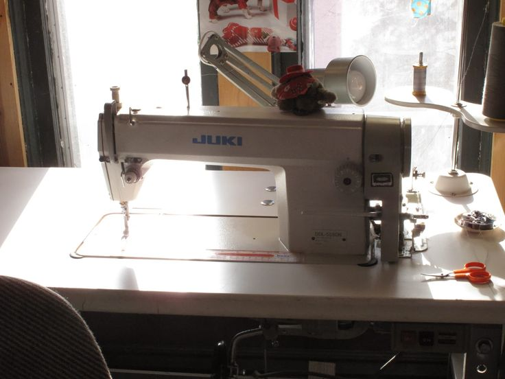 5 Best Industrial Commercial Sewing Machine For Leather