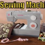 Best Sewing Machine 2018 – Top 10 Sewing Machine Reviews