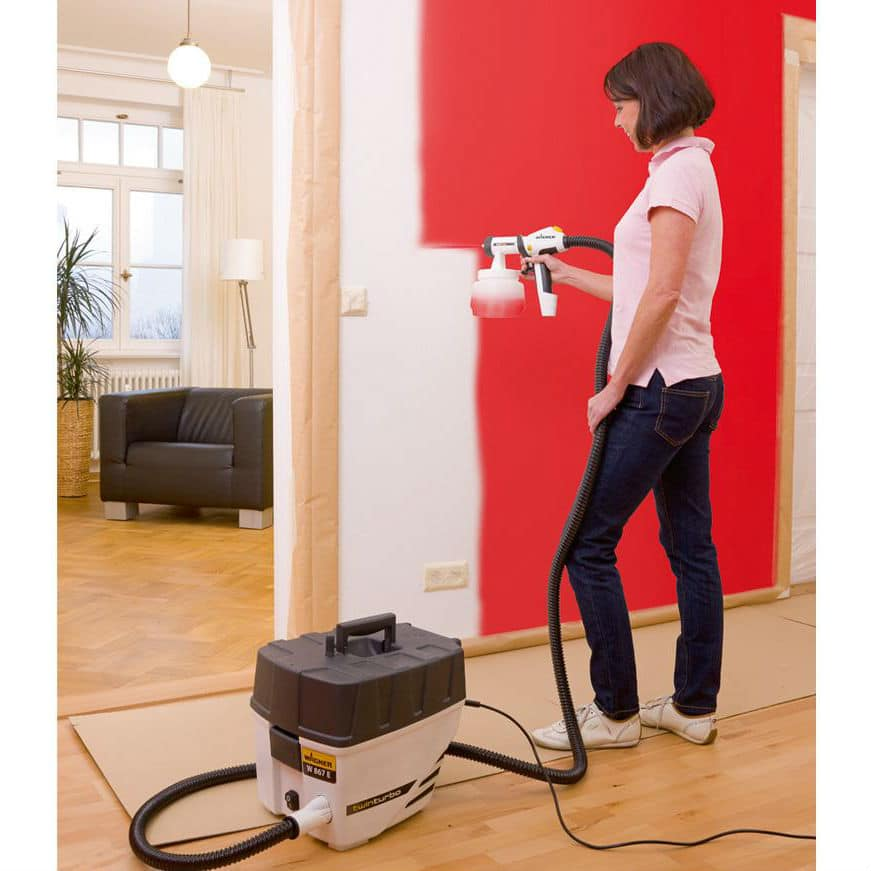 5 best indoor paint sprayer for interior walls reviews of 2018