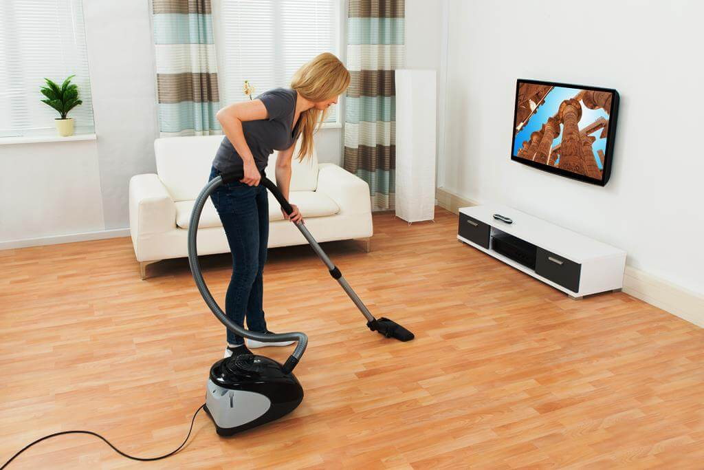 5 Best Vacuum Cleaner For Hardwood Floors Reviews Of 2018 Tool Helps